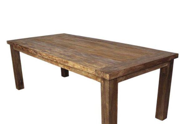 Suche alten Holztisch