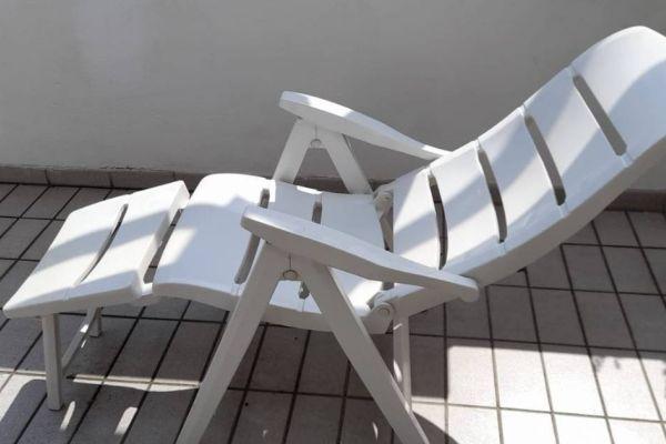 Balkonliegestuhl 12,00€/Stk