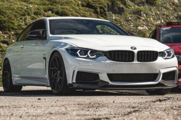 BMW 435i M-Performance