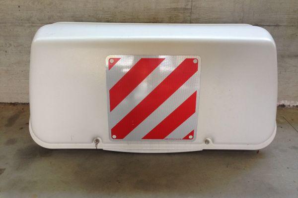 Gepäckbox Fiamma  Ultra Box 500