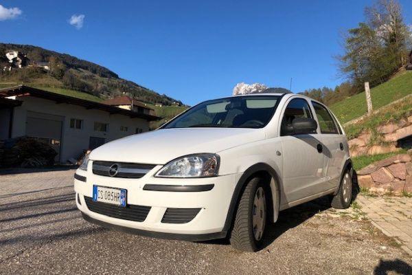 Opel Corsa 1.3 CDTI -Zweitauto, Fahranfänger