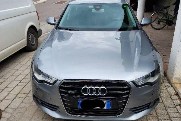 Audi A6 quattro 3.0 2011