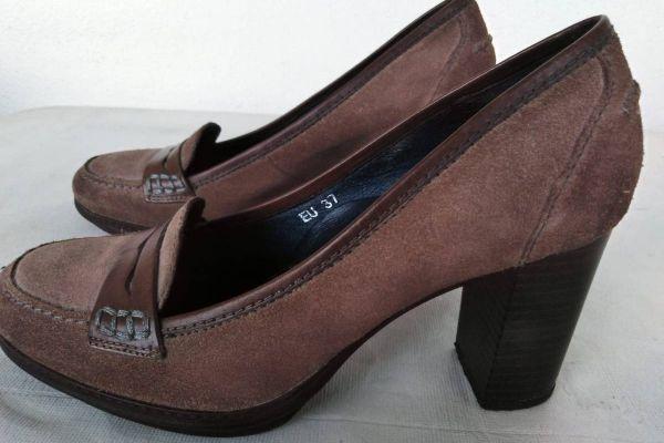 Schuhe gr 37