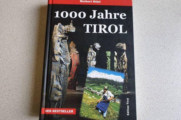 1000 Jahre Tirol