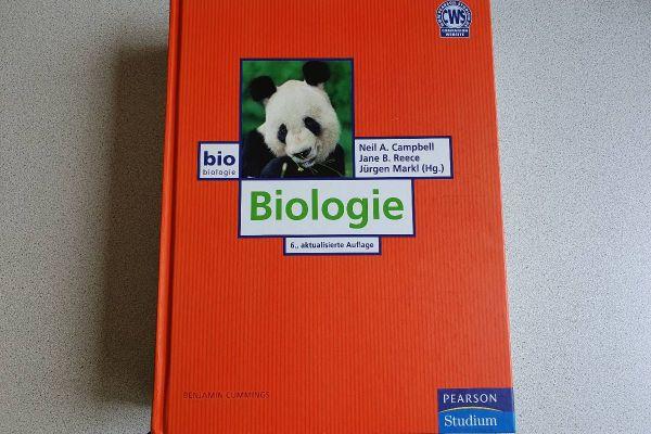 Biologie (Pearson Studium)
