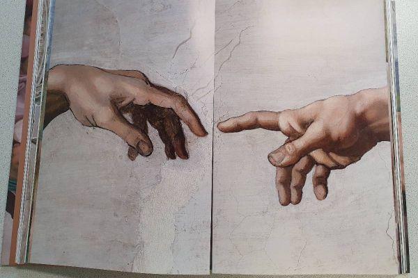 Michelangelo Leben und Werk