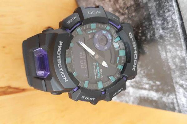 Casio G-Shock mit Bluetooth