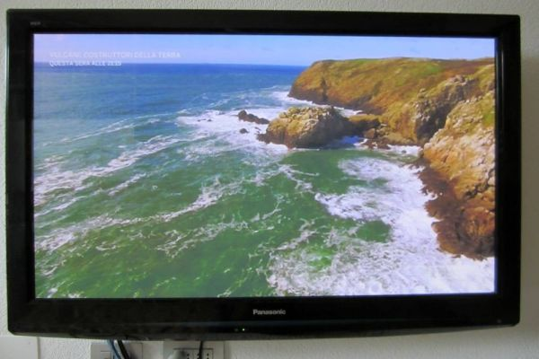 "Fernseher Panasonic TX P42S20E 42"" VIERA Plasma-TV"