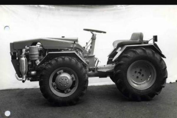 Suche kleintraktor Pasquali