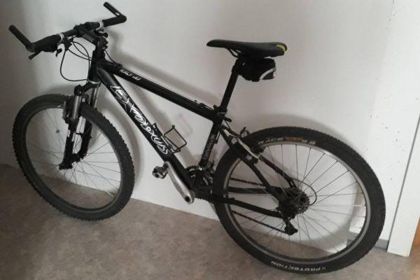 MTB Mountainbike 26 Zoll