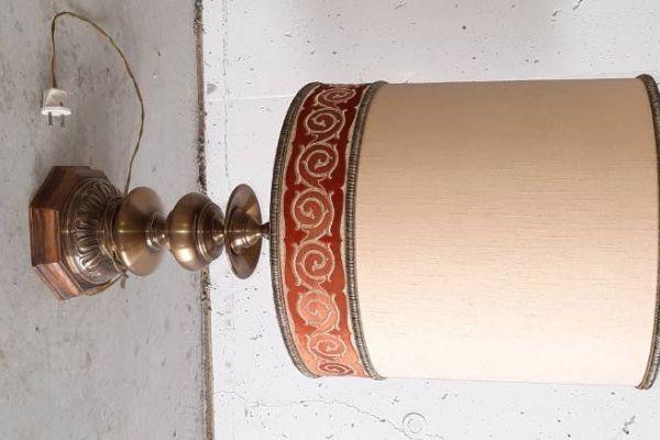 (Steh)Lampe