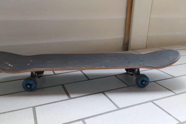 verkaufe Skateboard