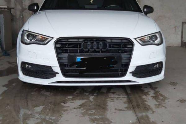 Audi A3 Spotpack 2.0 Tdi S-Line