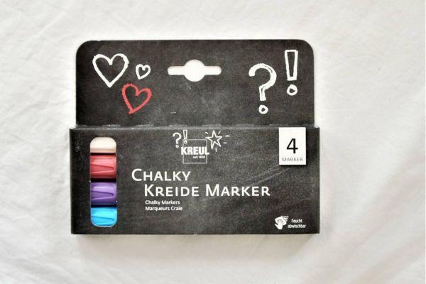 Chalky Kreide Marker