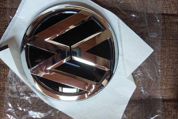 Emblem VW Transporter, Pritsche..