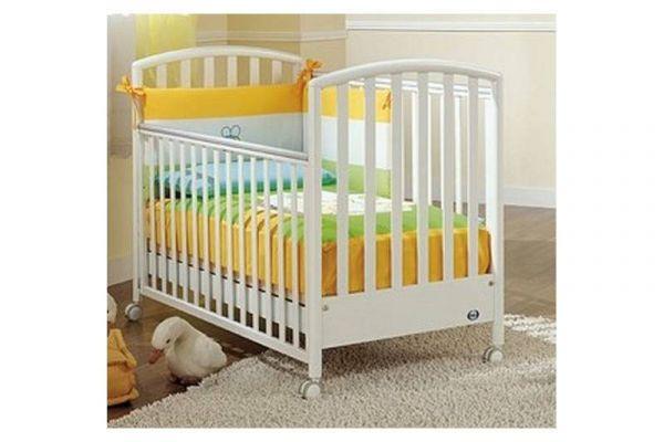 Kinderbett Marke Pali