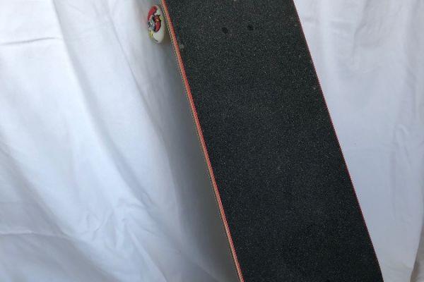 TOY MACHINE Skateboard 8.5''