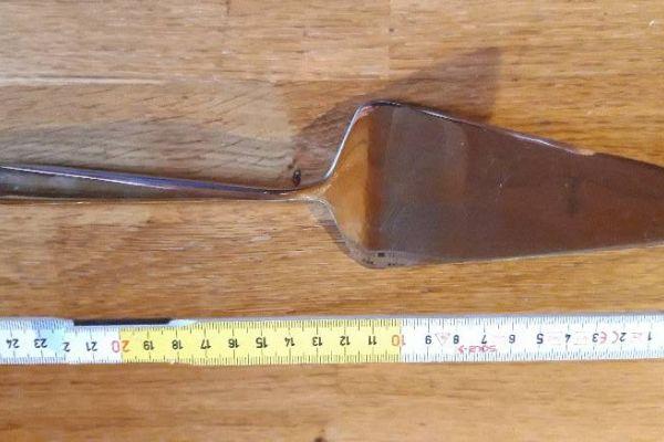 Tortenheber 25×7cm