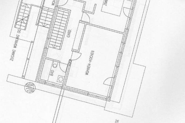 Wohnung Kortsch (Schlanders) 98qm (Verkaufsfläche)