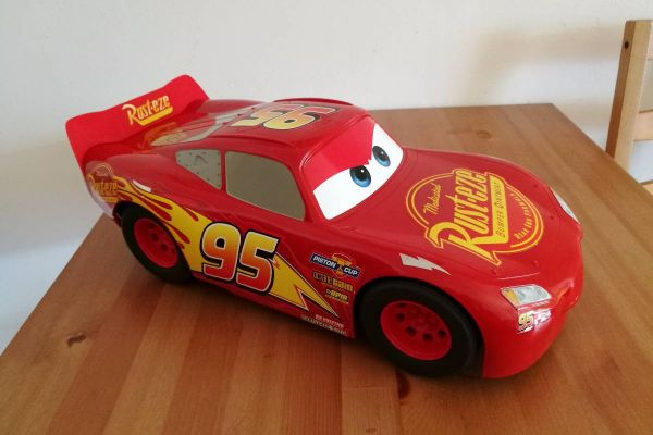 McQueen 50cm