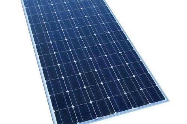 Solarpanel / Solarmodul mit 250W / Pannello Solare 250W 2x