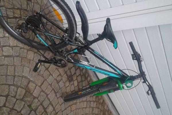 Fahrrad für Kind