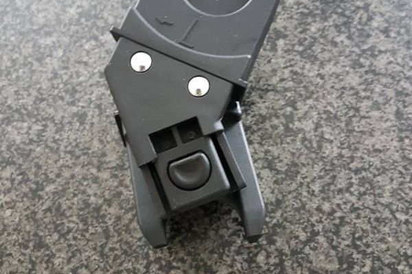Snap adapter für maxi cosi