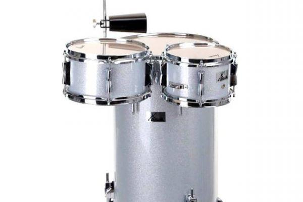 Schlagzeug/Meran.  wie neu.