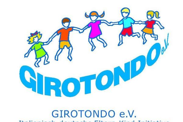 Girotondo - Kindergarten in München sucht Erzieherin/Erzieher
