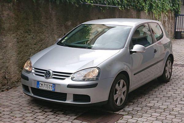 Verkaufe VW Golf 5 - 1,9 tdi
