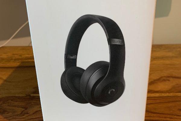 Beats Studio 3 Over-Ear Bluetooth Kopfhörer