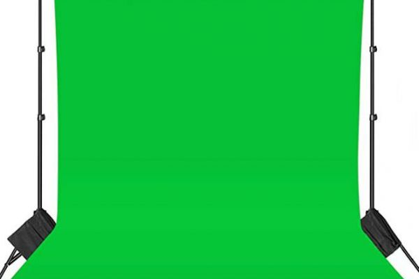 Green Screen mit Halterung - Neewer