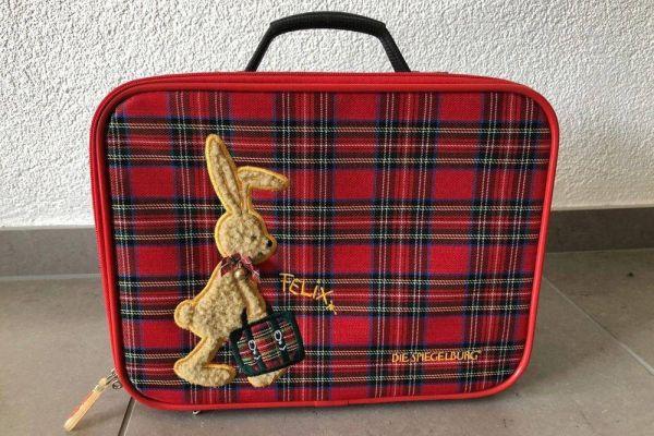 Felix Kinder Koffer