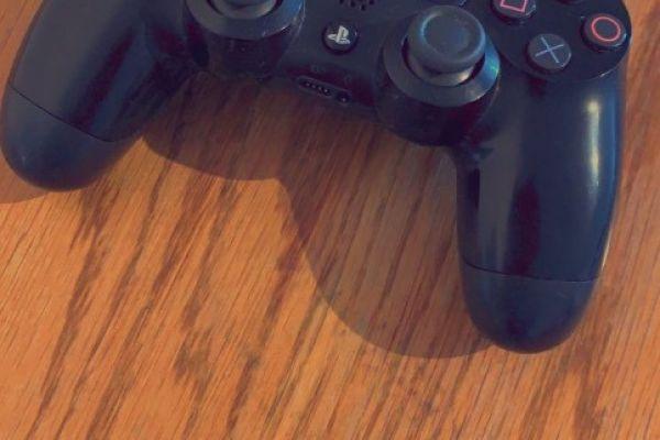 Neuer PlayStation 4 Controller