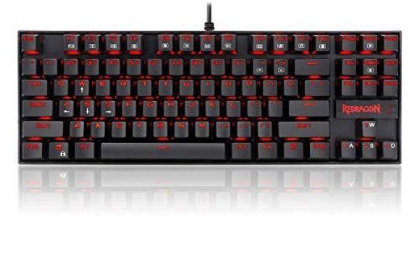 Gaming Tastatur mit Maus
