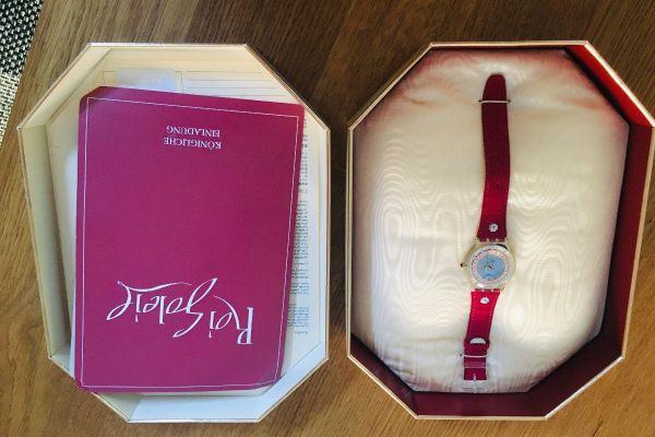 Swatch Roi Soleil 1993 Neu und originalverpackt - limited Edition