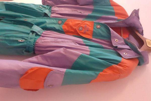 Ski Anzug 90er