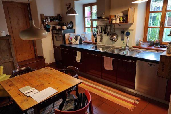 Vermiete 2-Zimmer-Wohnung in Bruneck