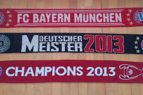 FC Bayern München Artikel