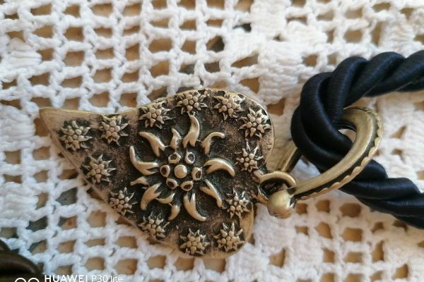 Trachten Halsketten