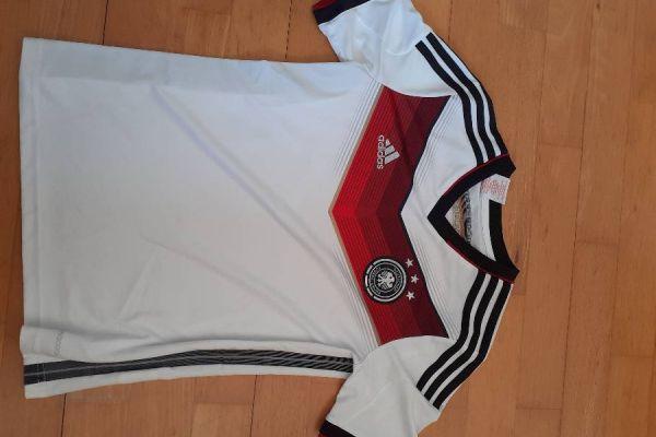 DFB Trikot 2014