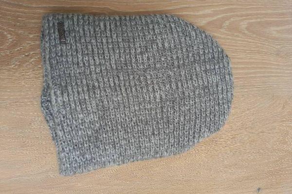 Neue Wintermütze