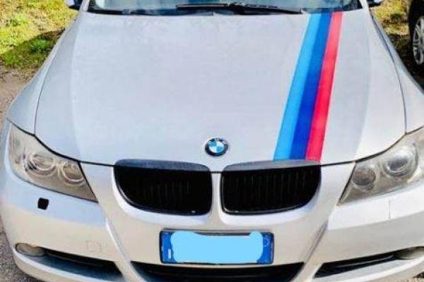 BMW 320D baujahr2006 zuverkaufen