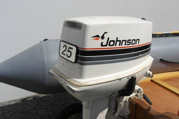 1990 Nautia Aiello Joker Boat 430 25PS 7pax