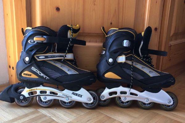 Inline Skates Rollerblades Roces Gr 47