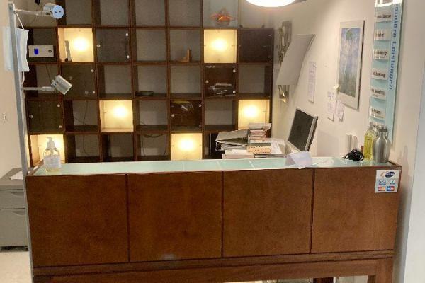 Büroeinrichtungs-Set