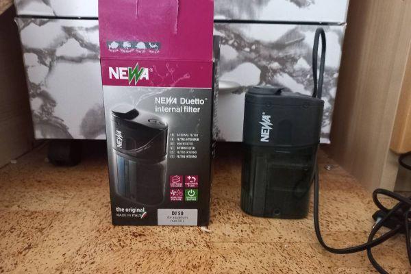 Filter Newa max 50liter