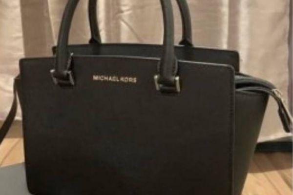 Handtasche - borsa Michael Kors