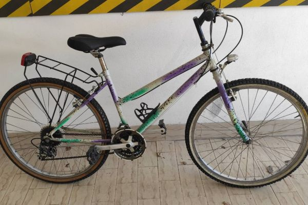 Damen Mountainbike zu verkaufen