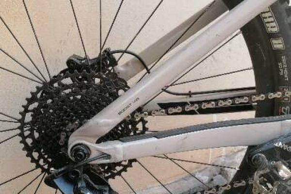 Mountainbike Trek Fuel EX9. 7